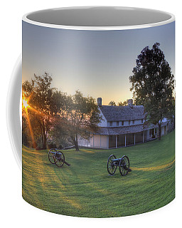 Cravens House Coffee Mug