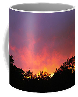 Crepuscule Coffee Mug
