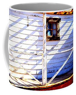 Cross Purposes  Coffee Mug