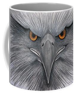 Cuauhtli Coffee Mug
