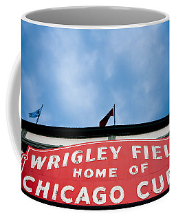 Cubs Sign Coffee Mug