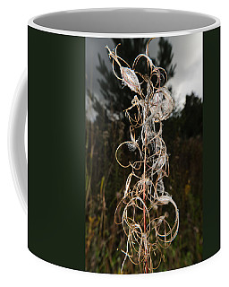 Curls Coffee Mug
