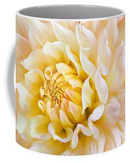 Dahlia Flower 08 Coffee Mug