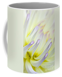 Dahlia Flower 09 Coffee Mug