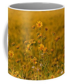 Daisy's Coffee Mug