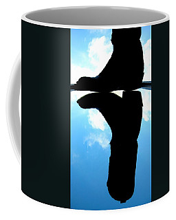 Das Boot Coffee Mug by Robert Margetts