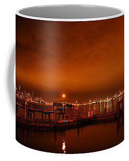 December Daybreak Coffee Mug