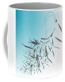 Delicate Essence Coffee Mug