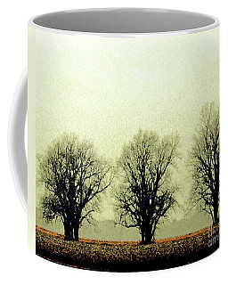 Delta Dust Coffee Mug