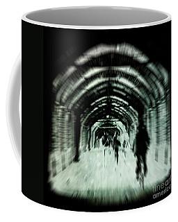 Delusions Coffee Mug