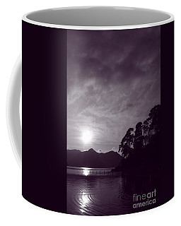 Derwent Ripples Coffee Mug by Linsey Williams