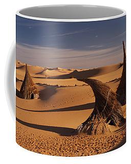 Desert Luxury Coffee Mug