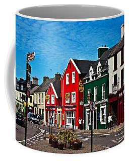 Dingle Bay Color Coffee Mug