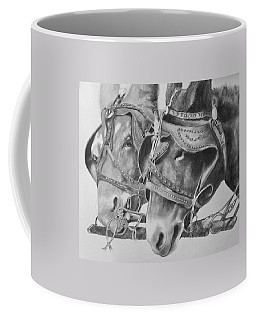Dink And Donk Coffee Mug