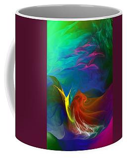 Dive Fantasy Coffee Mug