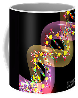 Dna 38 Coffee Mug
