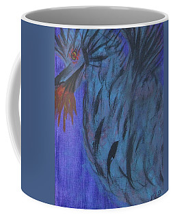 Do Not Dare The Dragon Coffee Mug