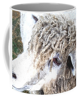 Dolly Dwc Coffee Mug