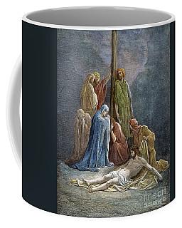 Christ Dead Coffee Mug