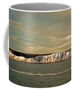Dover Coffee Mug by Linsey Williams