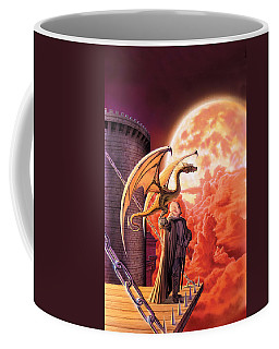 Dragon Lord Coffee Mug