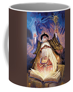 Dragon Spell Coffee Mug