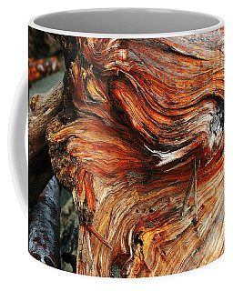 Drift Redwood Coffee Mug