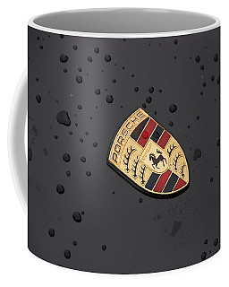 Drizzle Coffee Mug
