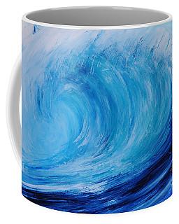 Drywave Coffee Mug