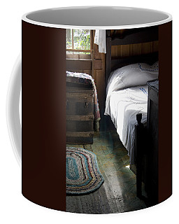 Dudley Farmhouse Interior No. 1 Coffee Mug by Lynn Palmer