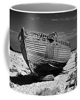 Dungeness Decay Coffee Mug