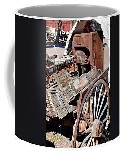 Dust Bowl Coffee Mug