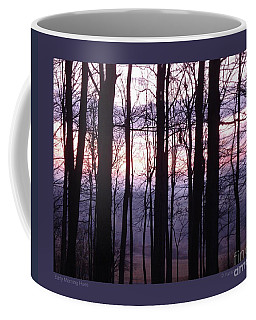 Early Morning Hues Coffee Mug