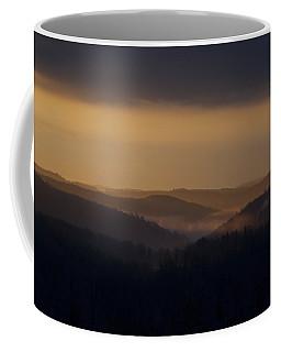 Early Morning Sunrise Coffee Mug