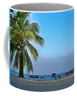 Coffee Mug featuring the photograph Early Morning Trinidad Cuba by Lynn Bolt