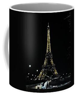 Eiffel Tower - Paris Coffee Mug