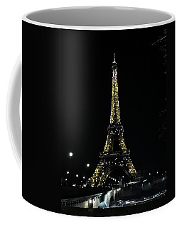 Eiffel Tower - Paris Coffee Mug