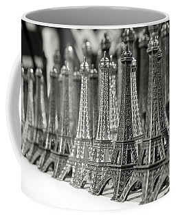 Eiffel Tower Miniature Coffee Mug