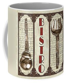 Elegant Bistro 1 Coffee Mug