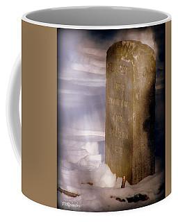 Elisabeth  Coffee Mug by Priscilla Richardson