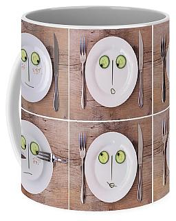 Emotions 01 Coffee Mug
