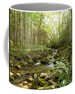 Enchanted Stream Coffee Mug