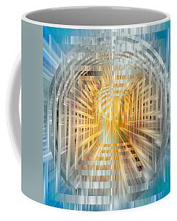 Escrow Vault Coffee Mug