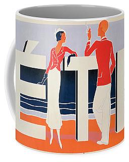 Ete Coffee Mug