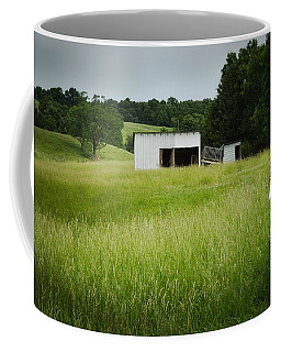 Etta's World Coffee Mug