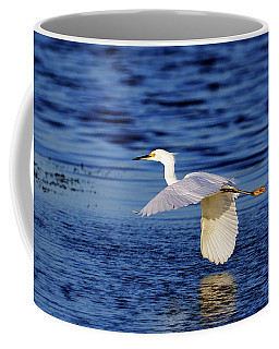 Evening Flight Coffee Mug