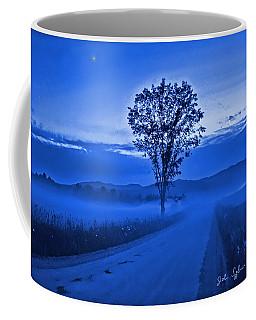 Evening Star Coffee Mug by John Selmer Sr
