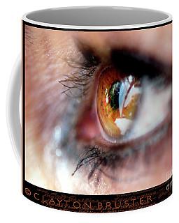 Eye Don't Know Coffee Mug