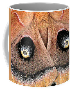 Eyes Of Deception Coffee Mug
