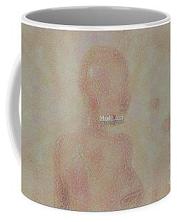 Fading Coffee Mug